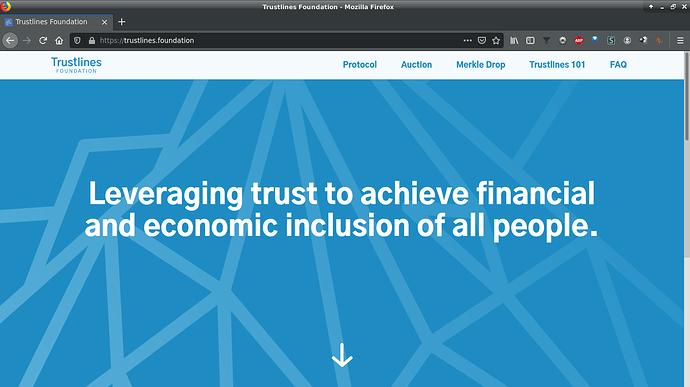 trustlines-fondation