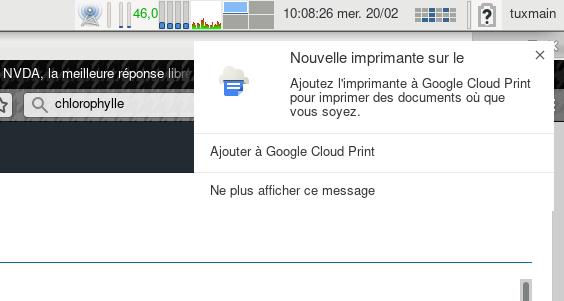 duniter-google-print